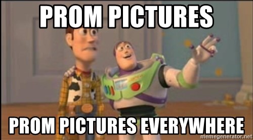 X, X Everywhere  - Prom pictures prom pictures everywhere