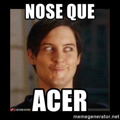 Tobey_Maguire - NOSE QUE  ACER