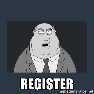 Family Guy Smoke -  register