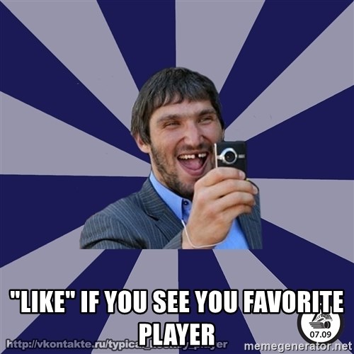 "typical_hockey_player -  ""LIKE"" IF YOU SEE YOU FAVORITE PLAYER"