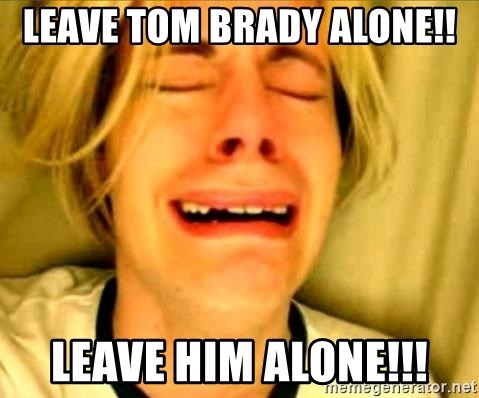 Leave Brittney Alone - leave tom brady alone!! leave him alone!!!