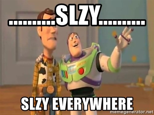X, X Everywhere  - ..........Slzy.......... slzy everywhere