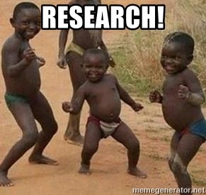 african children dancing - RESEARCH!