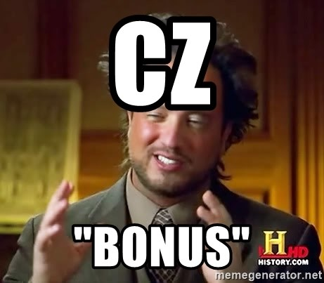 "Ancient Aliens - cz ""bonus"""