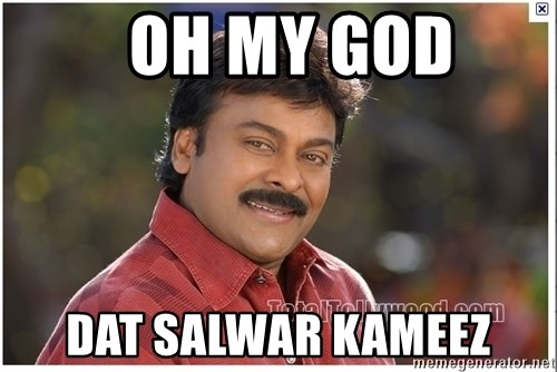 Image result for shalwar kameez meme