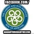 Seal Of Approval - facebook.com/ gaganthroughthelens