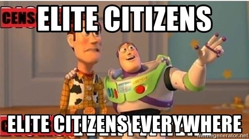 Toy Story Everywhere - elite citizens elite citizens everywhere