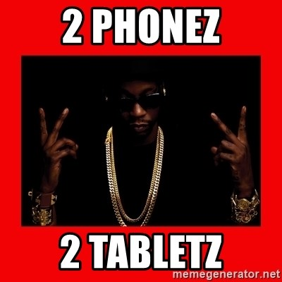 2 chainz valentine - 2 phonez 2 tabletz