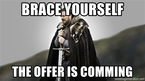 ned stark as the doctor - Brace Yourself The offer is comming