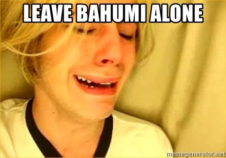 leave britney alone - Leave bahumi alone