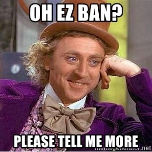 Willy Wonka - Oh ez ban? please tell me more