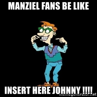 Drew Pickles: The Gayest Man In The World - manziel fans be like insert here johnny !!!!