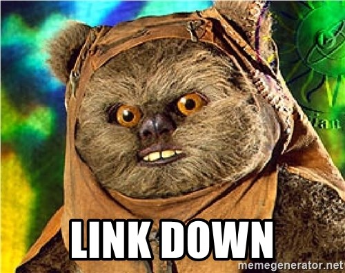 Rape Ewok -  Link down