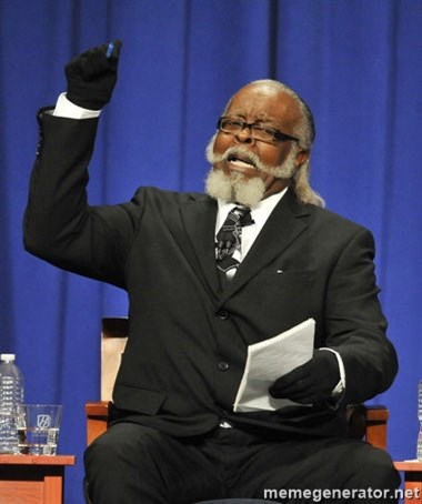 Rent Is Too Damn High -