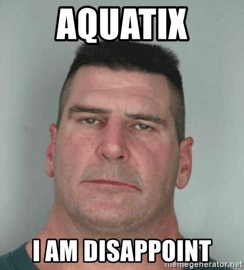 Son Am Disappoint - aquatix I am disappoint