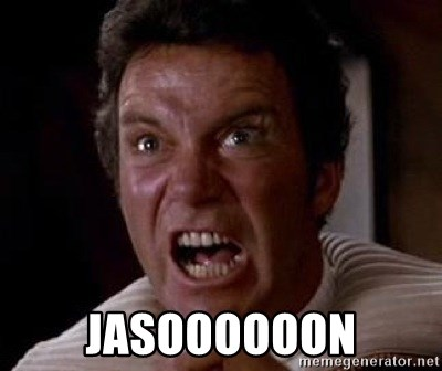 Khan -  JASOOOOOON