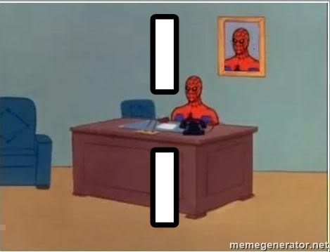Spiderman Desk - i i