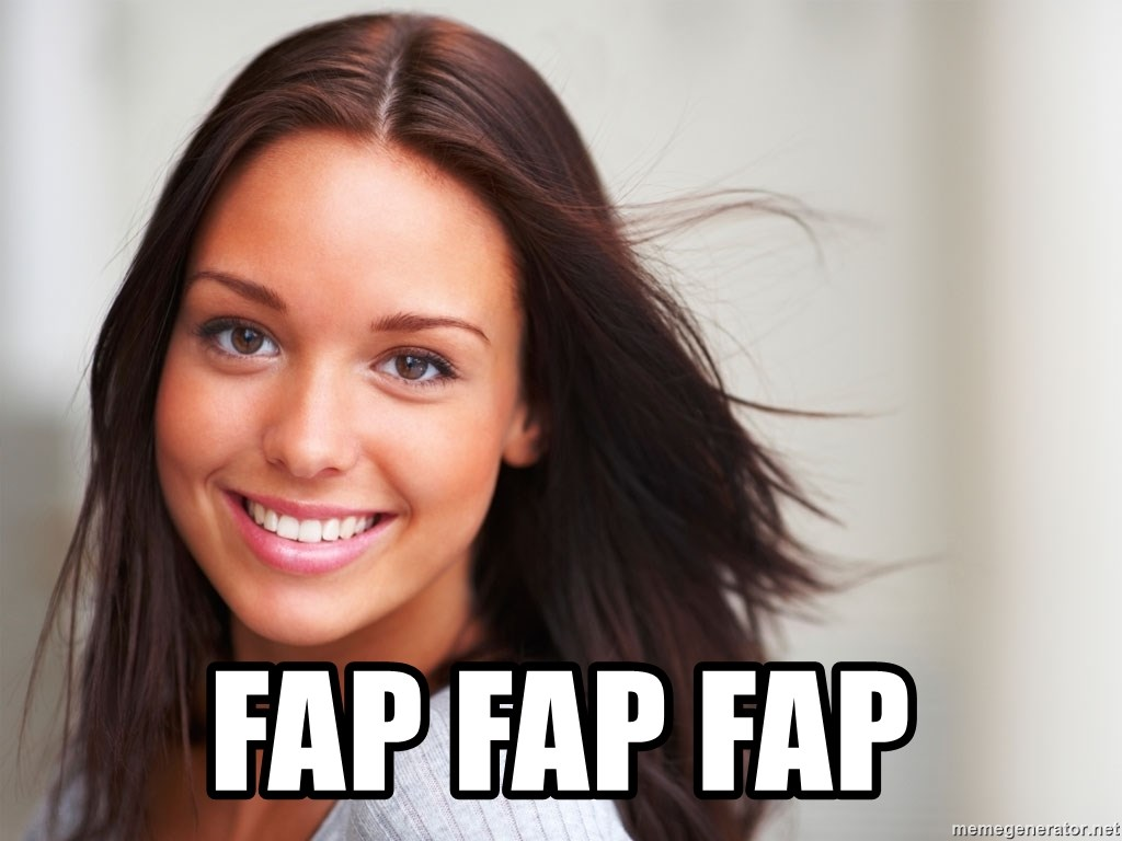 Good Girl Gina -  fap fap fap