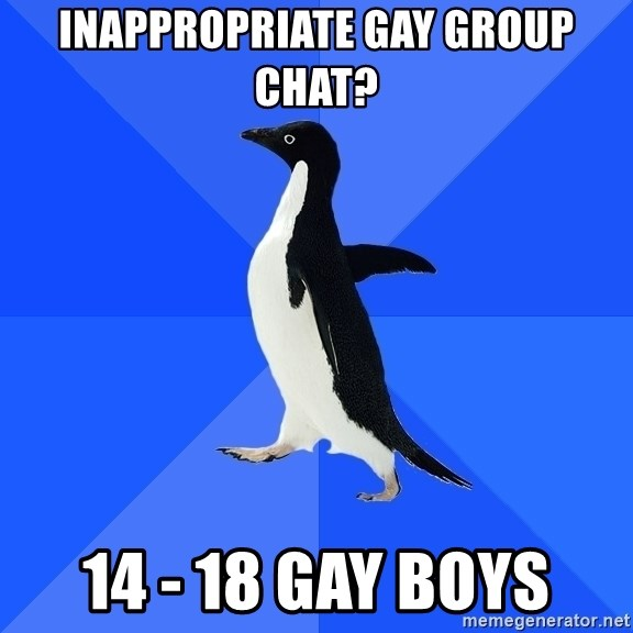 chat with gay boys