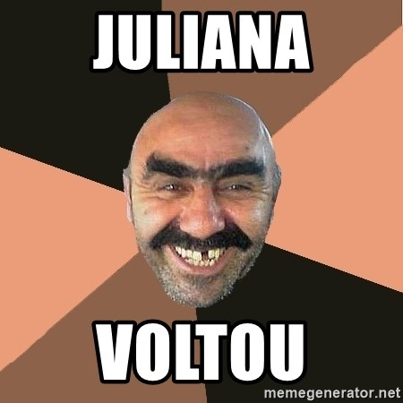 Provincial Man - Juliana Voltou