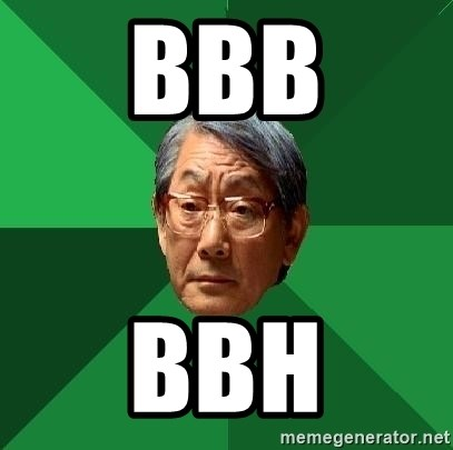 High Expectations Asian Father - Bbb Bbh