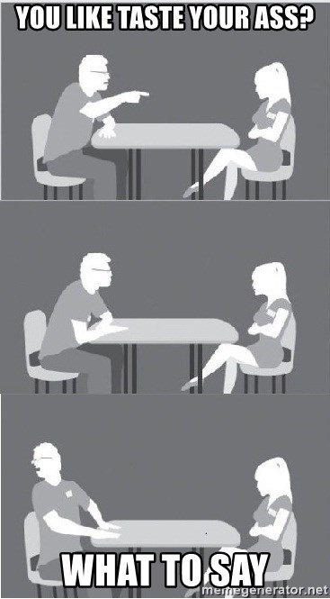 What do you say at speed dating