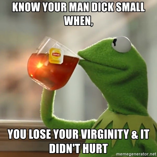 why does losing your virginity hurt