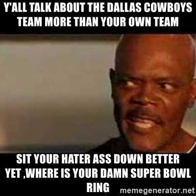 54110895 y'all talk about the dallas cowboys team more than your own team