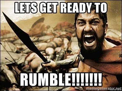 lets get ready to rumble guy