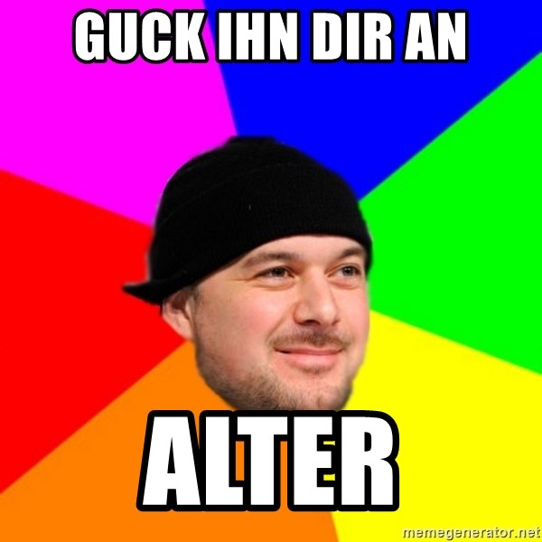 King Kool Savas - guck ihn dir an alter