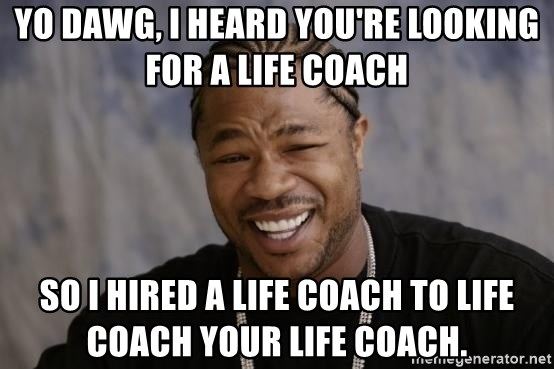how to get hired as a life coach
