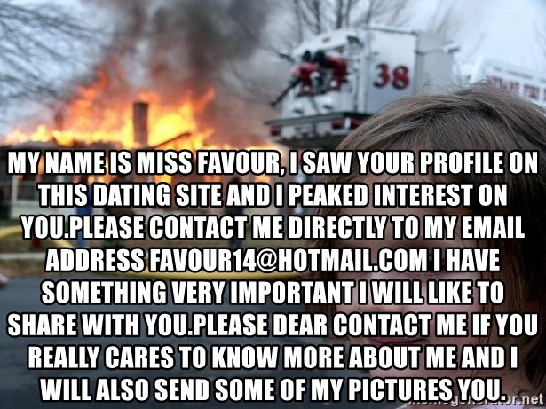 Miss dating site