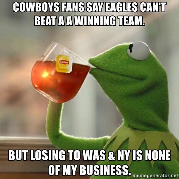 25 Best Memes About Eagles Lose Eagles Lose Memes