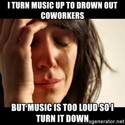Turn Up Music Meme Crying Ataccs Kids