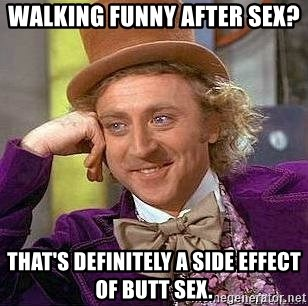 after sex funny