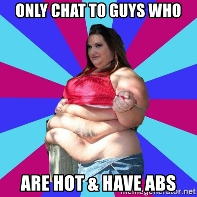 chat with hot guys