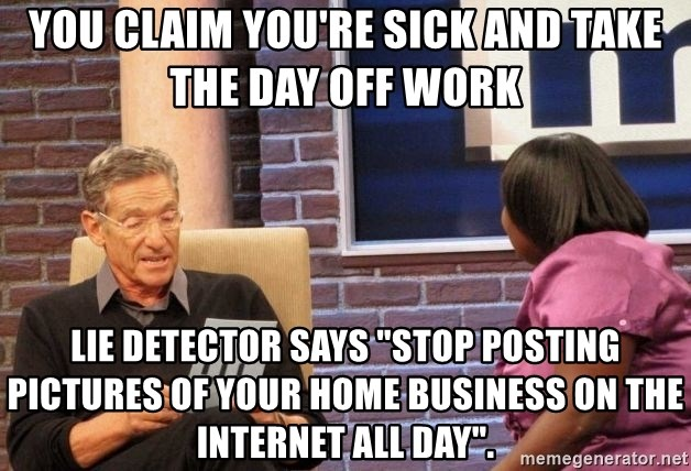 how to claim sick pay