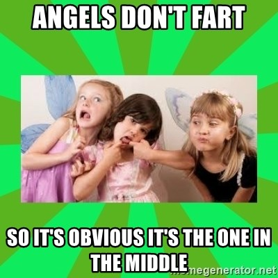 CARO EMERALD, WALDECK AND MISS 600 - Angels don't fart So it's obvious it's the one in the middle