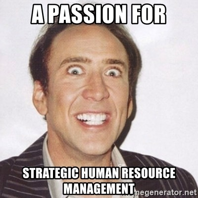 Image result for human resource memes