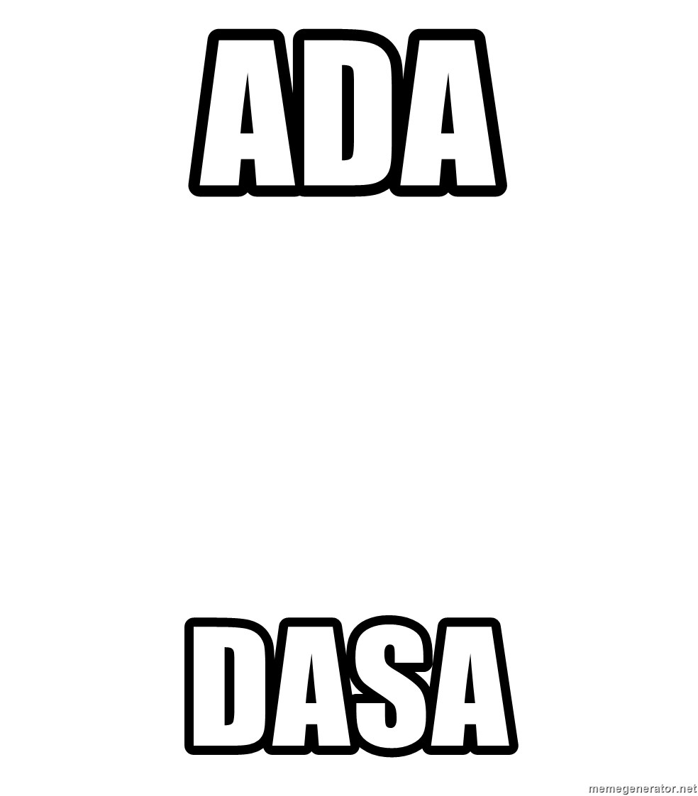 Deal With It - ada dasa