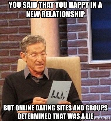 new relationship dating sites