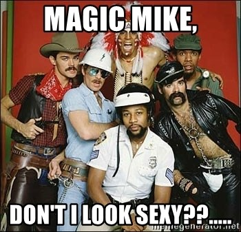 Sexy village people
