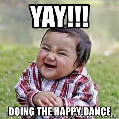 Download Yay Happy Dance Meme Png Gif Base Aw yay dance (original meme). download yay happy dance meme png