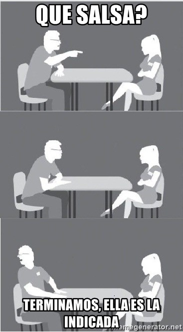 que es speed dating