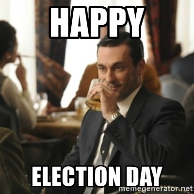 Election Day Don Draper Memes Great Installation Of Wiring Diagram