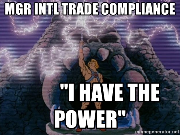 Mgr Intl Trade Compliance I Have The Power He Man Greyskull Meme Generator Created with the imgflip meme generator. mgr intl trade compliance i have the