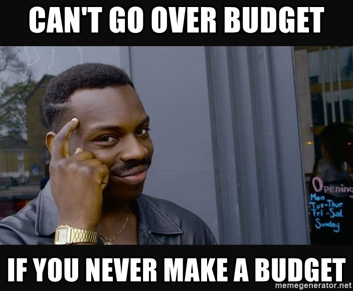 75558548 can't go over budget if you never make a budget roll safe hd2