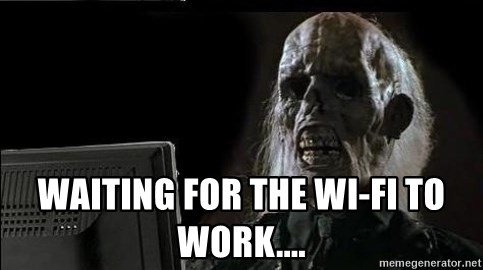 OP will surely deliver skeleton - waiting for the wi-fi to work....