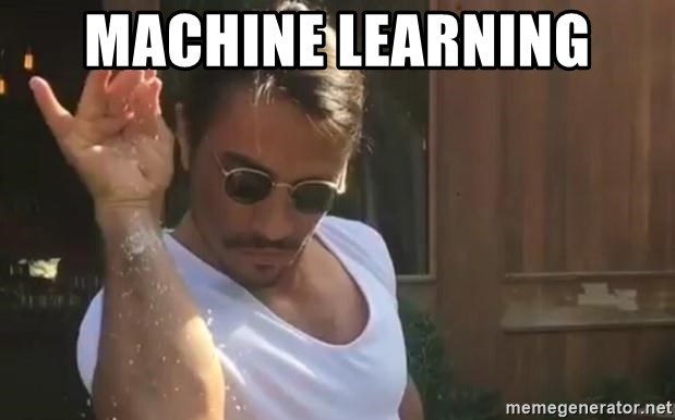 Revolutionise your Field using Machine Learning