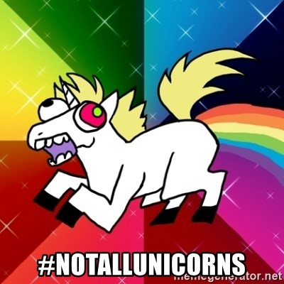 Lovely Derpy RP Unicorn - #notallunicorns